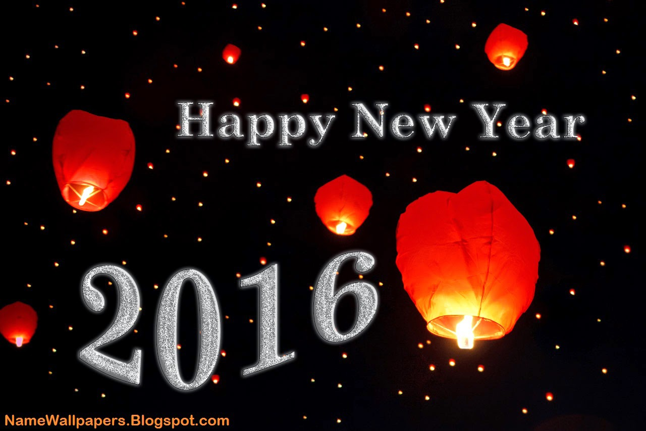 Happy new year 2016 wallpapers new year 2016 images wishes for New design wallpaper 2016