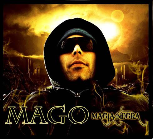 Mago - Magia negra