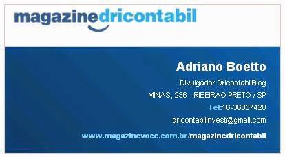 Magazine Dricontabil