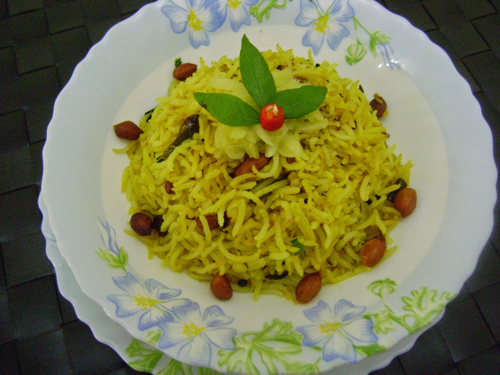 Bethica's Kitchen Flavours: Raw Mango Rice - South Indian ...