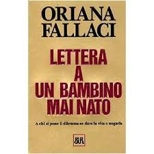 Oriana Fallaci recensione blog