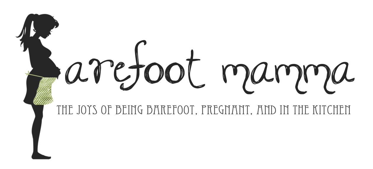 The Barefoot Mamma
