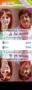 Estudio sobre El Mercado de las Mujeres en Fuenlabrada 2013