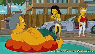 Las Verdaderas Esposas del Gordo Tony, eL gordo tony y Selma , El gordo tony se coge a selma