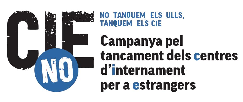 La Campanya Tanquem els CIE neix el gener de 2012 arrel de la mort d'Idrissa Diallo, un noi de Guinea Conakry que estava pres al CIE de Barcelona.