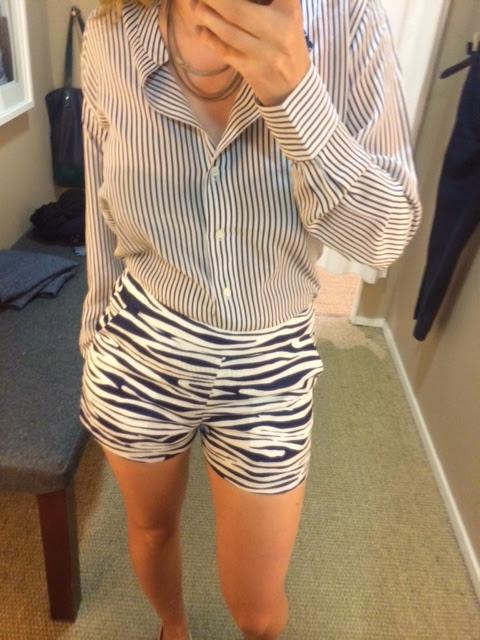 Gant Wave shorts