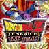 Dragon Ball Z - Tenkaichi Tag Team PSP ISO Game Download