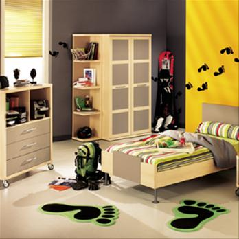 Teenage Room Ideas