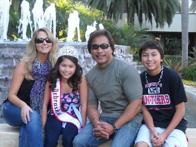 cassandra salas, miss nebraska,  Pre-Teen, a scam,  National American Miss,  NAM, stories,   winners,  Breanne Maples,  lani maples