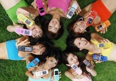 ...::LOS ADOLESCENTES Y SU COMUNICACION::...