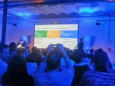 ponencia Google Partners
