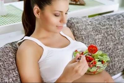 cara mengatasi preeklampia pada wanita hamil