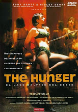 The Hunger. El lado salvaje del deseo (1997)