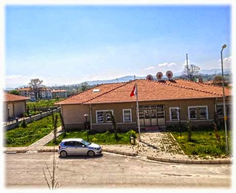 Korucuk Vakıfkent Aile Sağlığı Merkezi Sağlık Ocağı