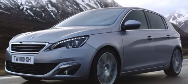 tv advert song 2018 | commercial song: peugeot 308 new zealand