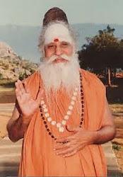 SATHGURU SRI SANTHANANDA SVAMIGAL