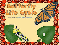 http://www.teacherspayteachers.com/Product/Butterfly-Life-Cycle-Pack-Including-Observation-Journal-Labeling-Pages-and-More-652579