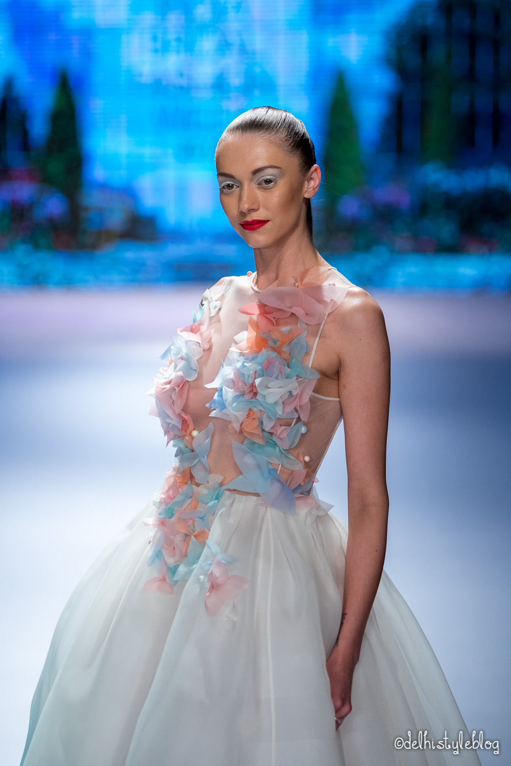 Couture Fashion Week: 39 divine pictures to pore over photo