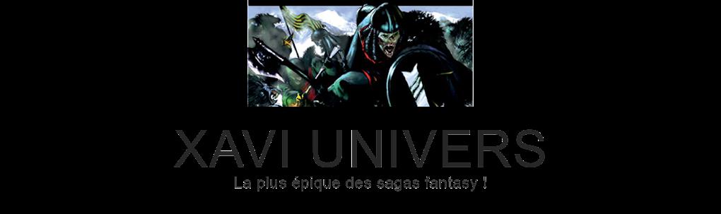 Xavi Univers