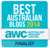 AWC Best Australian Blogs 2014