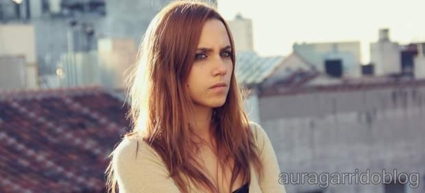 Aura Garrido Blog