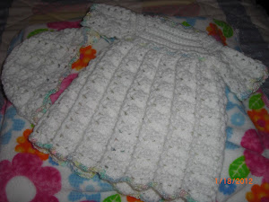 Shell-post Gown for preemie