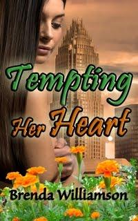 Tempting Her Heart