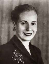 Eva Peron (1929 - 1952)