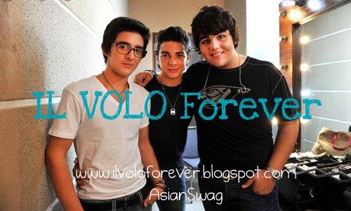IL VOLO Forever