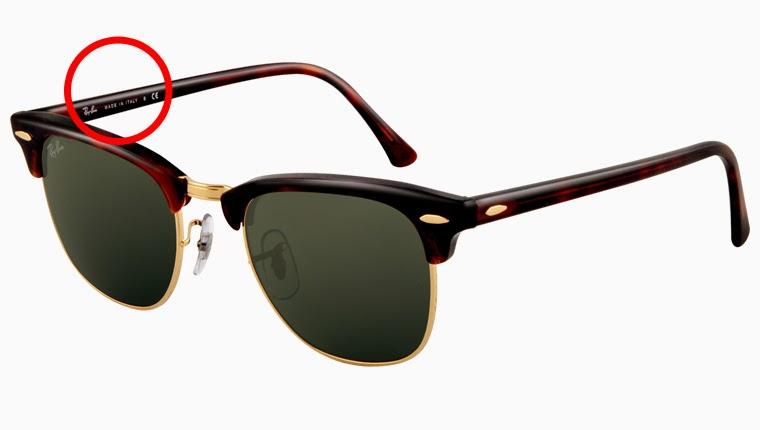 gafas de sol ray ban baratas imitacion