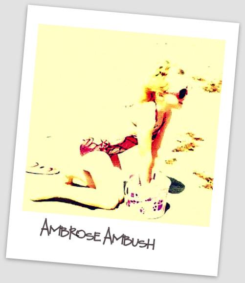 Ambrose Ambush