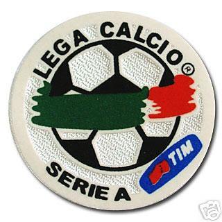 Jadwal Liga Italia Tanggal 1, 2, 3 September 2012