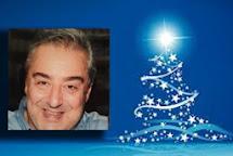 Χρήστος Γκούντας - Χρόνια Πολλά & Καλές Γιορτές σε όλους μας!!