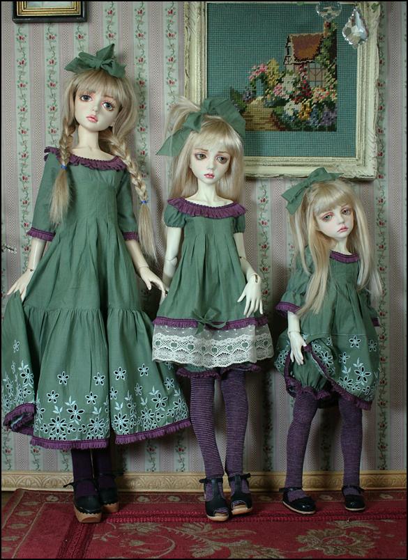 Ссылки разные кукольные