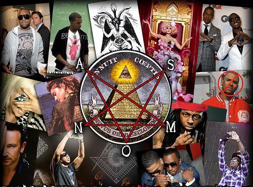 The illuminati : Anggota illuminati senior membongkar rahasia untuk pertama kalinya