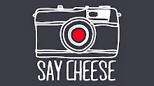 Say cheeese