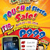 PRICE DROP: Cherry Mobile T18 Touch TV Phone now P999 this April 27-30, 2013!