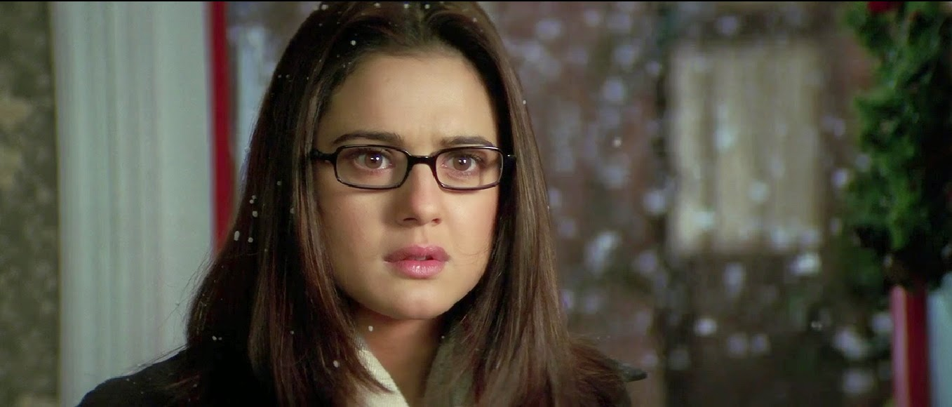 Kal Ho Naa Ho Hindi (2003) S2 s Kal Ho Naa Ho Hindi (2003)