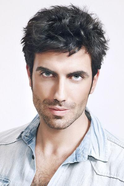 Moda cabellos cortes de pelo corto para hombres 2013 for Cortes de cabello corto para hombres
