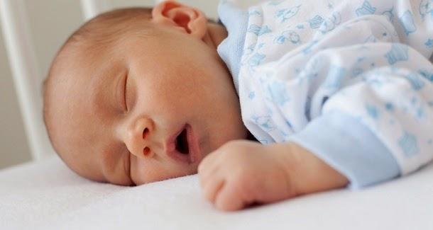 Dormir faz os bebês aprenderem muito mais