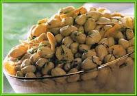 kacang bawang