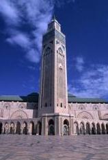 Screenshot 15 7 Menara Masjid Paling Unik dan Aneh di Dunia