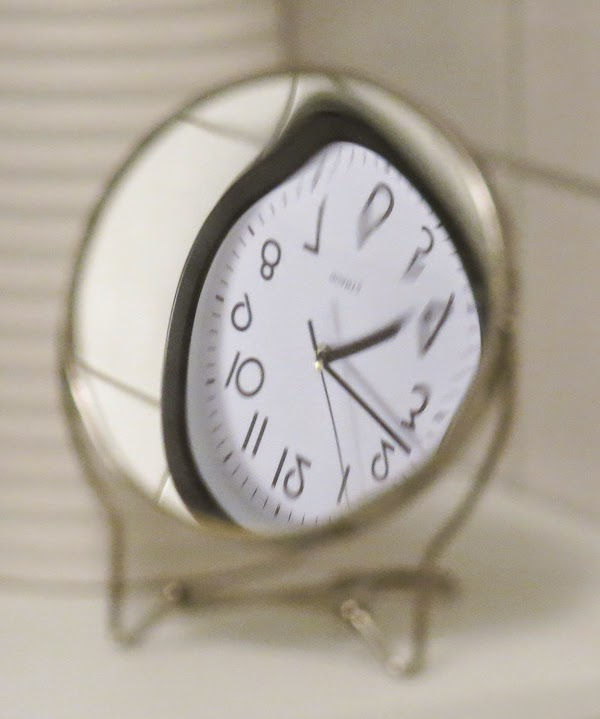 klocka, clock