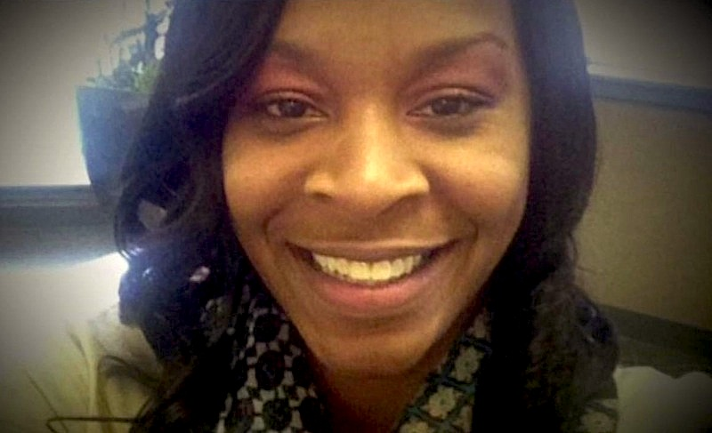 Reflections on Sandra Bland: My Black Body Was Not Meant to Bear All This Trauma