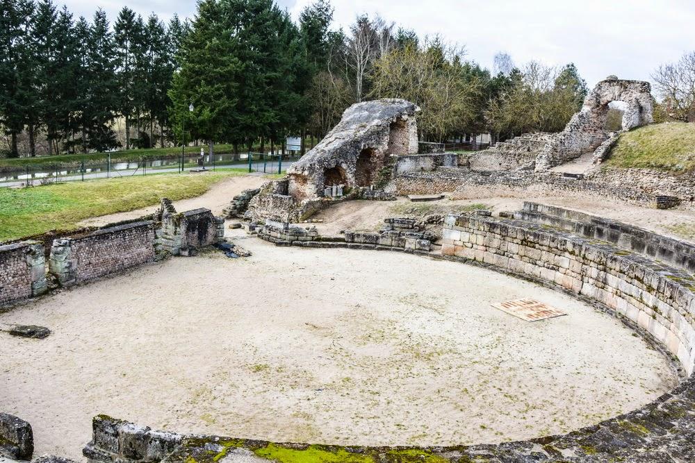 Amphiteatre