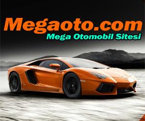 Mega Otomobil sitesi