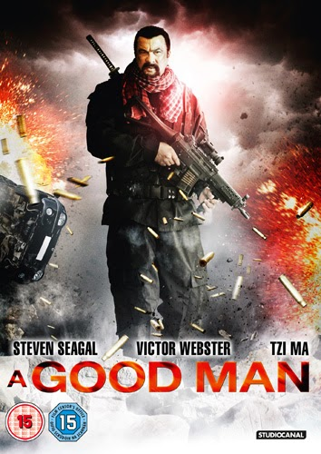 A Good Man 2014 DVDRip XViD-juggs[ETRG]