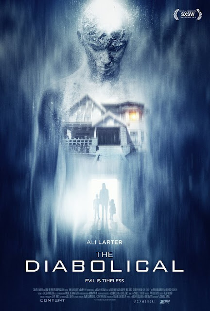 Sinopsis Film Horror The Diabolical (2015)