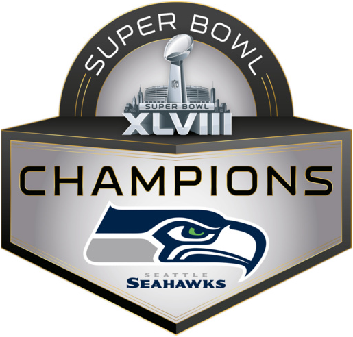 KEEP UP WITH THE SUPERBOWL CHAMPS!