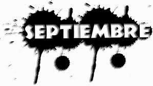 Recitales en Septiembre en Argentina